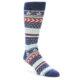 Image of Harvest Men's Dress Socks Gift Box 3 Pack (front-04)