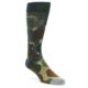 Image of Camo Men's Casual Socks (side-1-front-01)