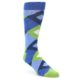 Image of Statement Sockwear Collection #3 (9 pairs) (side-1-front-01)
