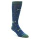 Good Luck Sock Fish Bone Socks