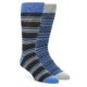 PACT Road Trip Crew Sock Two-Pack
