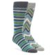 PACT Men's Alpine Crew Sock Two Pack