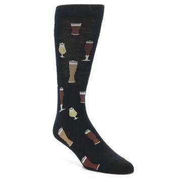 Novelty Men's Beer Socks
