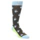 Novelty Hot Coffee Cup Socks for Coffee Lovers