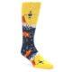 Richer Poorer Roamer Socks