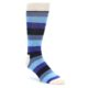 Blue Stripe Happy Socks