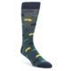 Mustache Socks for Men