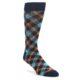 Plaid Men's Socks