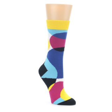 Ballonet Women's Canvas Socks