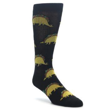 Men's Tacosaurus Novelty Socks
