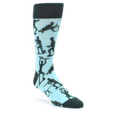 Toy Army Men Novelty Socks