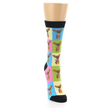 Image of Chihuahua Women's Dress Socks (side-1-front-03)