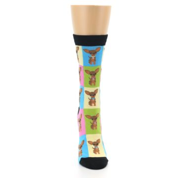 Image of Chihuahua Women's Dress Socks (front-04)