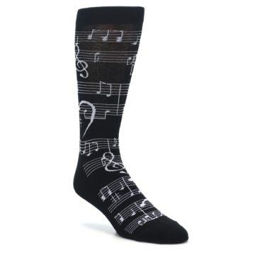 Music Note Socks for Men