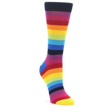 Ballonet Women's Spring Stripe Socks