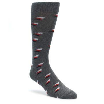 Richer Poorer Odesza Men's Socks