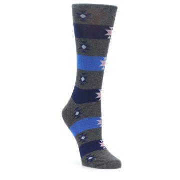 Richer Poorer Women' Stripe Socks
