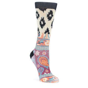 STANCE Women's Back East Paisley Socks