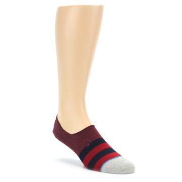 STANCE Men's Sadelow Red Now Show Socks