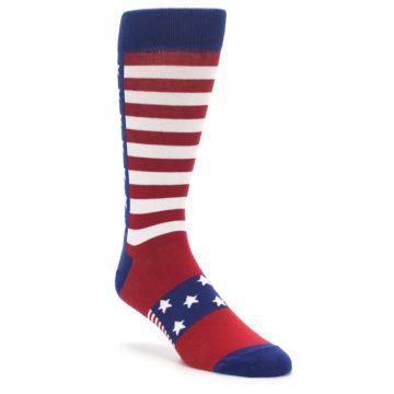 American Flag USA Socks for Men