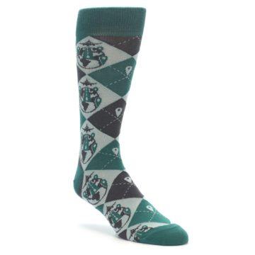 World Traveler Socks