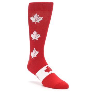 Canada Flag Socks for Men