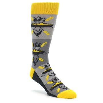 Kayaking Adventure Socks for Me
