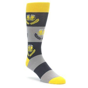 Beer Mug Socks for Men