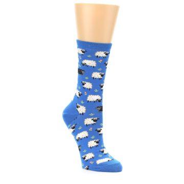 Novelty Women's Sheep Socks