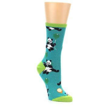 Women's Panda Socks