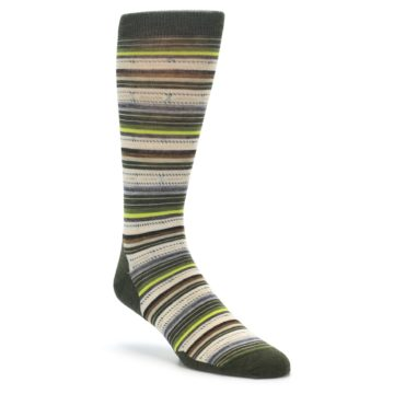 Smartwool Lifestyle Socks Margarita Loden Heather