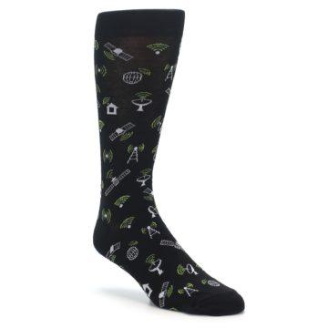 Novelty Wifi Tech Socks for Men K Bell