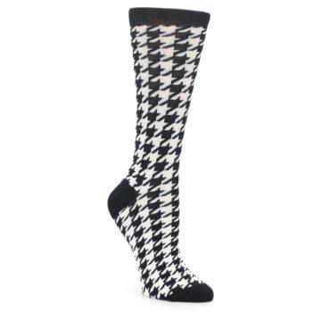 Houndstooth Socks for Women