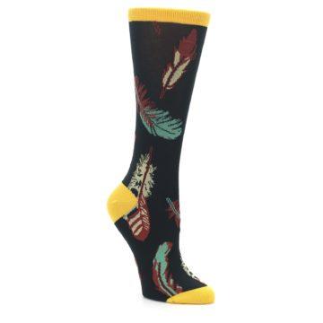 Women's Feather Socks