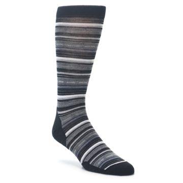 Smartwool Magarita Black Men's Crew Socks
