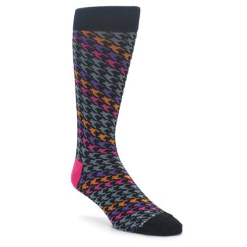 Herringbone Socks for Men