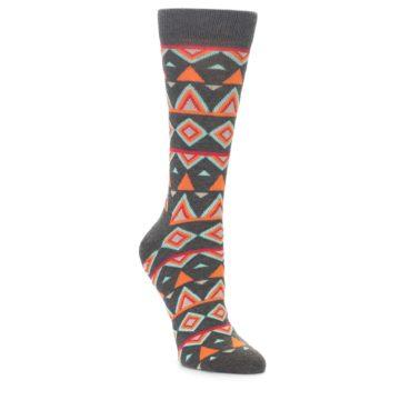 Happy Socks Women's Temple Pattern Socks