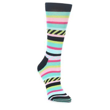 Happy Socks Women's Colorful Stripe Socks