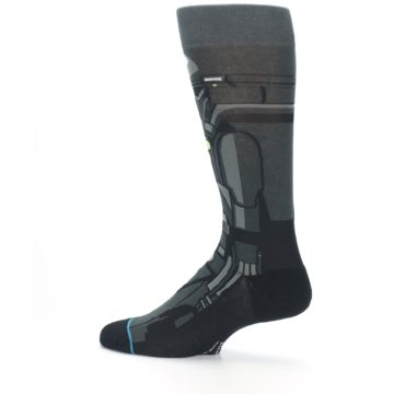 Image of Death Trooper Star Wars Men's Casual Socks (side-2-13)
