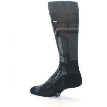 Image of Death Trooper Star Wars Men's Casual Socks (side-2-back-14)