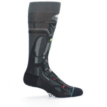 Image of Death Trooper Star Wars Men's Casual Socks (side-1-24)