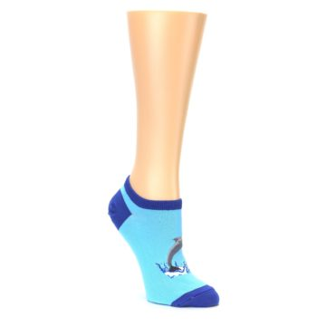 Women's Dolphin Ankle Socks