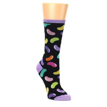 Women's Jelly Bean Candy Socks