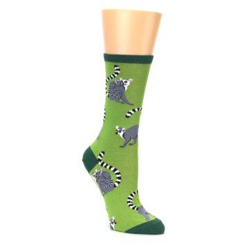 Lemur Socks for Women by Socksmith