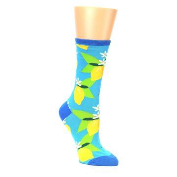 Lemon Socks for Women