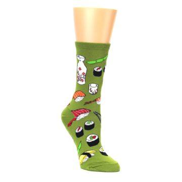 Women's Sushi Socks by Socksmith
