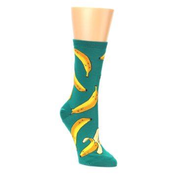 Women's Bananas Socks by Socksmith