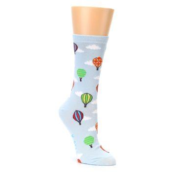 Hot Air Balloon Socks for Women