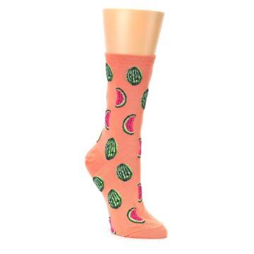 Women's Watermelon Socks