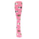 Image of Pink Guinea Pig Women's Knee High Sock (front-04)